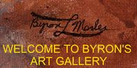 Byron's Art Gallery